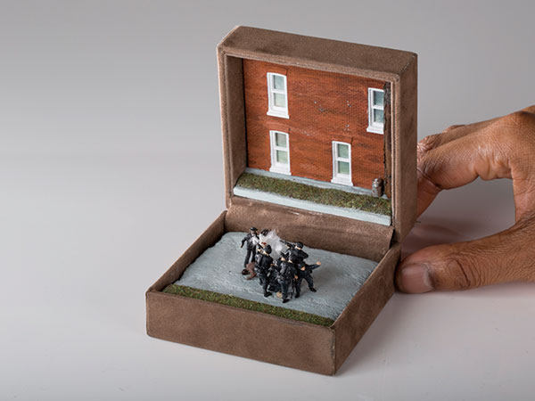 Execution-Of-Michael-Brown-2014-s