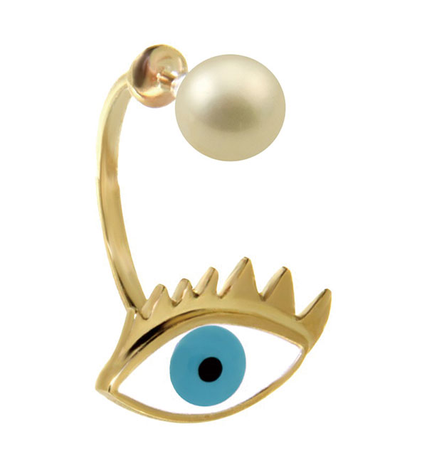 19.Delfina-Delettrez-Eye-Piercing-in-GoldTurquoise-$735