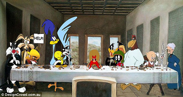 3050694900000578-3405564-Looney_party_The_Looney_Tunes_get_similar_treatment_to_the_Simps-a-46_1453163816296