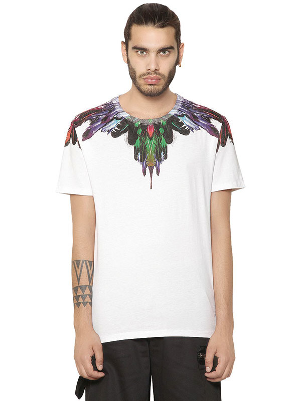 7.Marcelo-Burlon-County-of-Milan-T-shirt,-$290