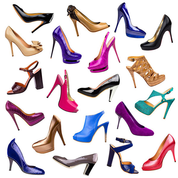 heeled-shoes