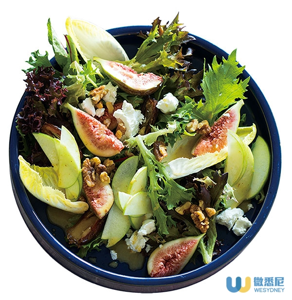 Goats-cheese-date-and-fig-salad