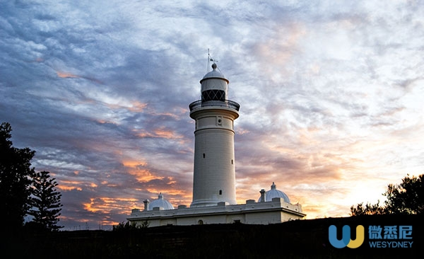 Macquarie-Lightstation-Sydney-Flickr
