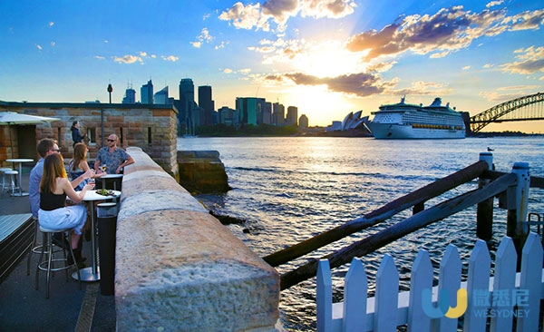 fort-denison-sydney-harbour-sundays