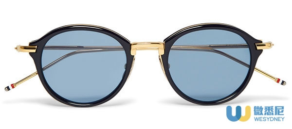 8.Thom-Browne-Sunglasses,-$763