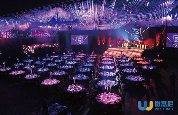 The-Star---The-Event-Centre---Banquet-setup-view