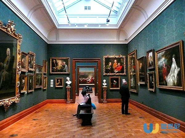 2008_inside_the_National_Portrait_Gallery,_London