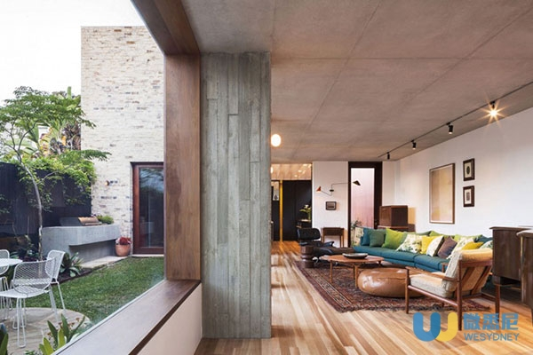 courtyard-house-designrulz-1