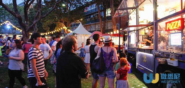 centenary-square-parramatta-food-trucks-court