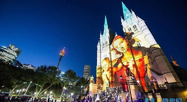 12 dates of christmas in Sydney