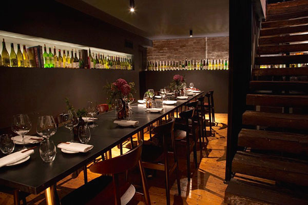 for Best dining rooms in sydney